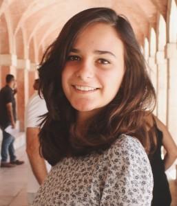 Laura Jaramillo '20