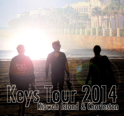 Keys Tour 2014