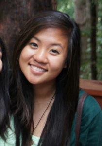 Amelia Khoo '18