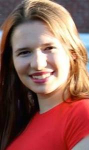 Natalie Tsvetkova '18