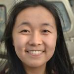 Rebecca Cheng '18
