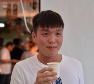 Galen Tiong '20
