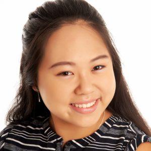 Erica Song '24